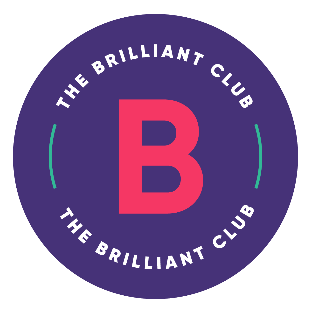 Brilliant club logo