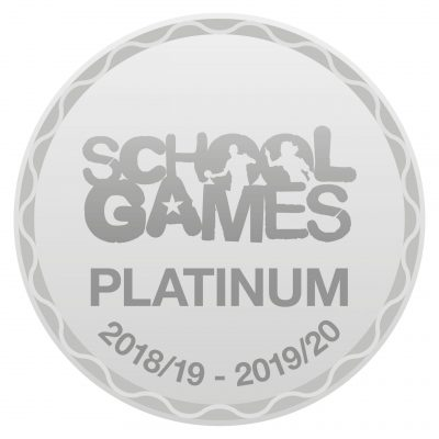 Sschool Games platinum logo