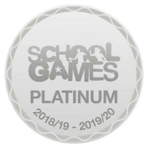 Sschool Games platinum logo